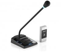 Stelberry S-425 одноканальное переговорное устройство клиент-кассир