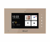 BAS-IP AQ-07LA GOLD цветной IP видеодомофон