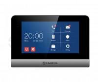 """Tantos EasyMon-4w IP видеодомофон 7"""" сенсорный экран"""