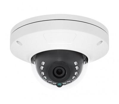 Infinity SRD-HD2000AN 2.8 2 Мп уличная купольная CVBS, CVI, TVI, AHD видеокамера с подсветкой до 15м