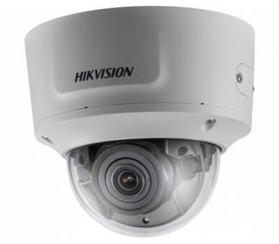 HikVision DS-2CD2183G0-IS 2,8mm 8 Мп уличная купольная IP видеокамера с подсветкой до 30м, c PoE