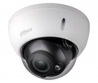 Dahua DH-HAC-HDBW2501RP-Z 5 Мп уличная купольная CVI, CVBS, CVI, TVI, AHD видеокамера с подсветкой до 30м