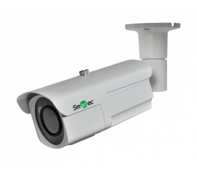 Smartec STC-HDX3635/3 ULTIMATE 2 Мп уличная корпусная CVBS, CVI, TVI, AHD, SDI видеокамера с подсветкой до 30м