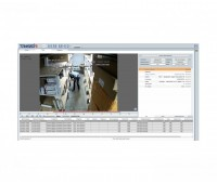 TRASSIR ActiveStock контроль складских операций