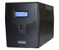 SKAT-UPS 1500/900 ИБП 220 В, выходной ток 1500ВА напольный