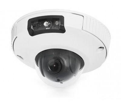 Infinity SRD-4000AS 28 4 Мп уличная купольная IP видеокамера с подсветкой до 6м, c PoE