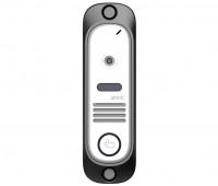 DVC-414Si Color серебристый одноабонентская цветная CVBS видеопанель