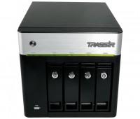 TRASSIR DuoStation AnyIP 24 24 канальный IP-видеорегистратор