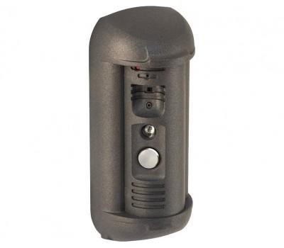 Beward DS06M Grey одноабонентская цветная IP видеопанель