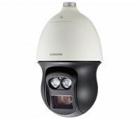 Samsung Wisenet PNP-9200RH 8 Мп уличная поворотная IP видеокамера с подсветкой до 200м