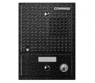 Commax DRC-4CGN2 черный одноабонентская CVBS видеопанель