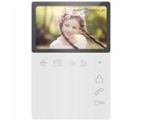 """Tantos Elly 4.3"""" цветной CVBS видеодомофон"""