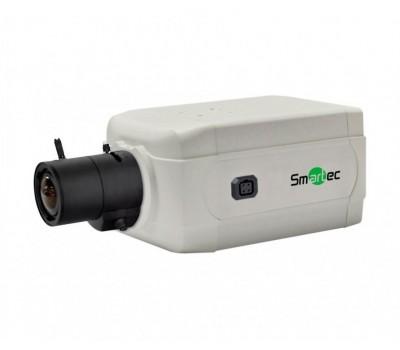 Smartec STC-HDX3085/3 ULTIMATE 2 Мп корпусная CVBS, CVI, TVI, AHD, SDI видеокамера
