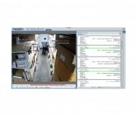 TRASSIR ActiveStock Cam контроль складских операций