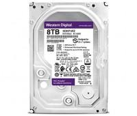 Жесткий диск WD Purple HDD 8000 GB (8 TB) SATA