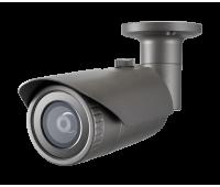 Samsung Wisenet QNO-6012R 2 Мп уличная корпусная IP видеокамера с подсветкой до 20м, c PoE