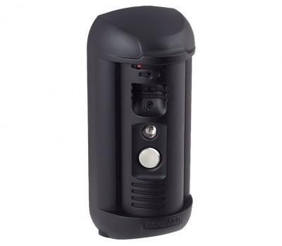 Beward DS06M Black одноабонентская цветная IP видеопанель