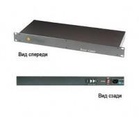"""SC&T PR801-12R блок питания 12 В, выходной ток 8А в 19"""" стойку"""