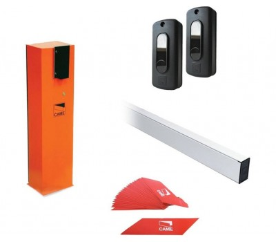 CAME GARD 2500 COMBO CLASSICO комплект автоматического шлагбаума 2.5 м