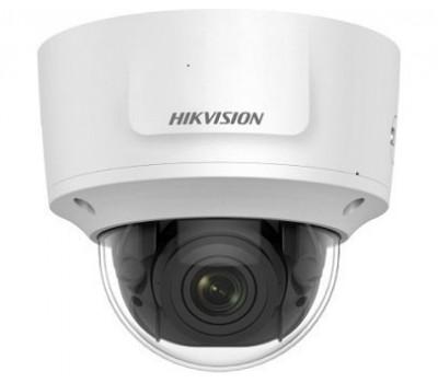 HikVision DS-2CD2763G0-IZS 6 Мп уличная купольная IP видеокамера с подсветкой до 30м, c PoE