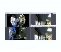 TRASSIR Dewarp HW ПО для подключения IP видеокамер