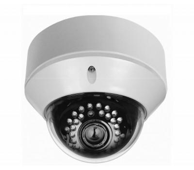 Smartec STC-IPM12550A/1 12 Мп уличная купольная IP видеокамера с подсветкой до 30м, c PoE