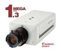 Beward B1510 1.3 Мп корпусная IP видеокамера, c PoE
