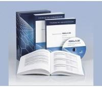 PERCo-SP14 комплект ПО Усиленный контроль доступа с видеоидентификацией + ОПС + Дисциплина