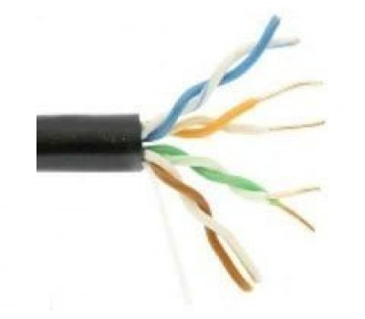 OptimLAN UTP 4PR 24AWG CAT5e внешний