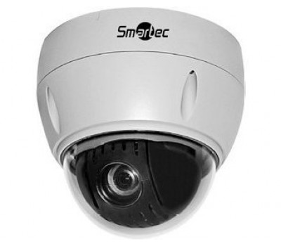 Smartec STC-HDT3918/3 2 Мп поворотная CVBS, TVI, AHD видеокамера