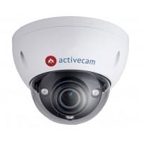 ActiveCam AC-D3183WDZIR5 8 Мп купольная IP видеокамера с подсветкой до 50м, c PoE