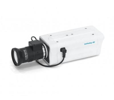 Infinity IBX-4M 4 Мп корпусная IP видеокамера, c PoE