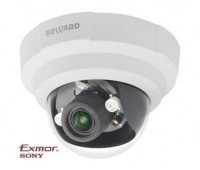 Beward B1510DR 1.3 Мп купольная IP видеокамера с подсветкой до 10м, c PoE