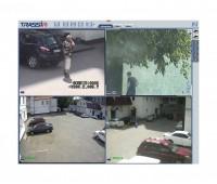 ActiveDome PTZ ПО управления камерами