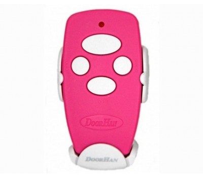 DoorHan Transmitter 4-Pink пульт 4-х канальный розовый