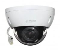 Dahua DH-IPC-HDBW2431RP-ZS 4 Мп уличная купольная IP видеокамера с подсветкой до 30м, c PoE