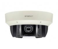 Samsung Wisenet PNM-9080VQ 8 Мп уличная купольная IP видеокамера, c PoE
