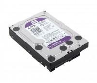Жесткий диск WD Purple HDD 4000 GB (4 TB) SATA