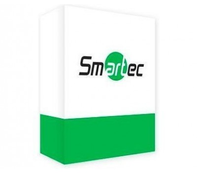 Smartec VCAcountIP-01 видеоаналитика