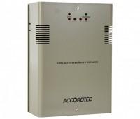 AccordTec ББП-40 v.4 ИБП 12 В, выходной ток 4А навесной