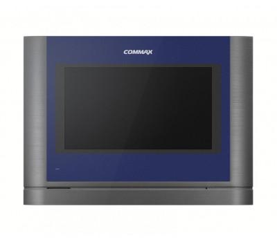 """Commax CDV-704MA синий 7"""" цветной AHD видеодомофон"""