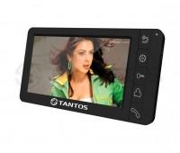 """Tantos Amelie-SD черный 7"""" цветной CVBS видеодомофон"""
