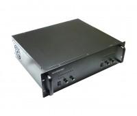 "AccordTec ББП-80х2 v.16 RACK 3U ИБП 12 В, выходной ток 16А в 19"" стойку"