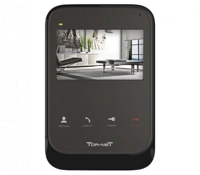 """Tor-Net TR-26 MB 4"""" цветной CVBS видеодомофон"""