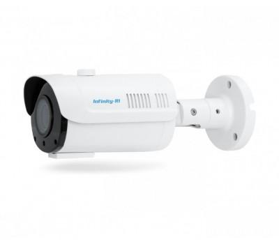 Infinity IBS-5M-2812 5 Мп уличная корпусная IP видеокамера с подсветкой до 40м, c PoE