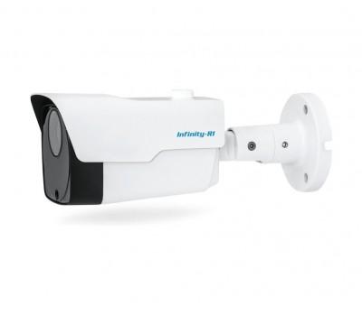 Infinity IBS-3MS-2812AF 3 Мп уличная корпусная IP видеокамера с подсветкой до 45м, c PoE