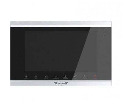 """Tor-Net TR-41 IP SB 10"""" цветной CVBS видеодомофон"""