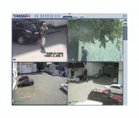 ActiveDome+ PTZ ПО управления камерами