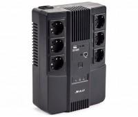 SKAT-UPS 800 AI ИБП 220 В, выходной ток 800ВА напольный