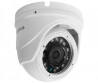 Optimus AHD-H044.0(3.6) купольная 4 Мп мультиформатная видеокамера